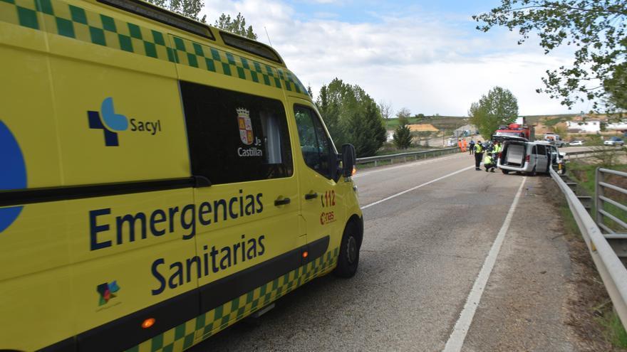Veintidós muertos en las carreteras: el fin de semana más trágico en dos años
