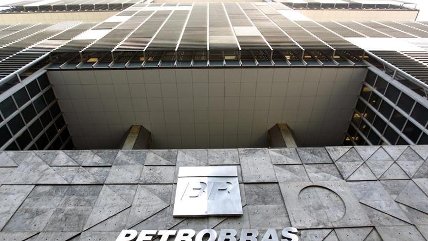 Petrobras recupera 39 millones de euros de desvío en contratos con una empresa holandesa