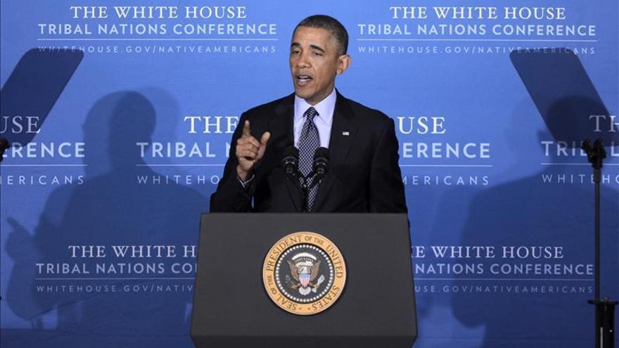 """Obama anuncia sus primeras """"Zonas Promesa"""" para la revitalización económica"""