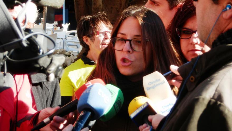 La Coordinadora Anti Represión y las Marchas de la Dignidad convocan la manifestación contra la 'Ley Mordaza'