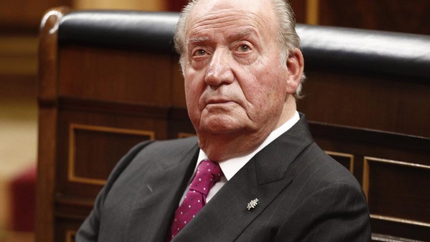 El Rey Juan Carlos se someterá a una operación cardiaca este sábado