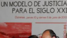 La Xunta justifica que sigue pagando los gastos del piso del fiscal jefe de Ourense para que no la acuse de coacción