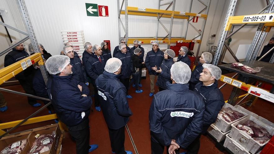"""Cantabria apostará por la logística como """"uno de los empleos de futuro"""""""