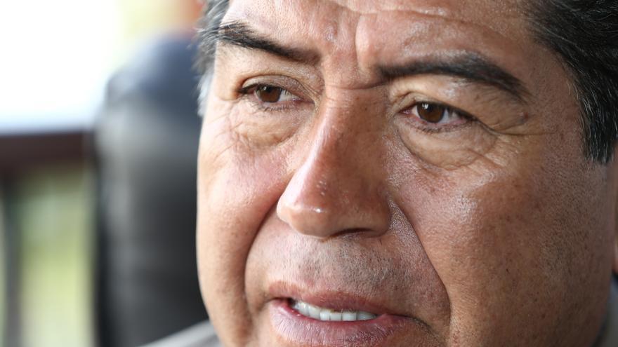 La Fiscalía pide prisión preventiva para el alcalde de Quito por presunto peculado