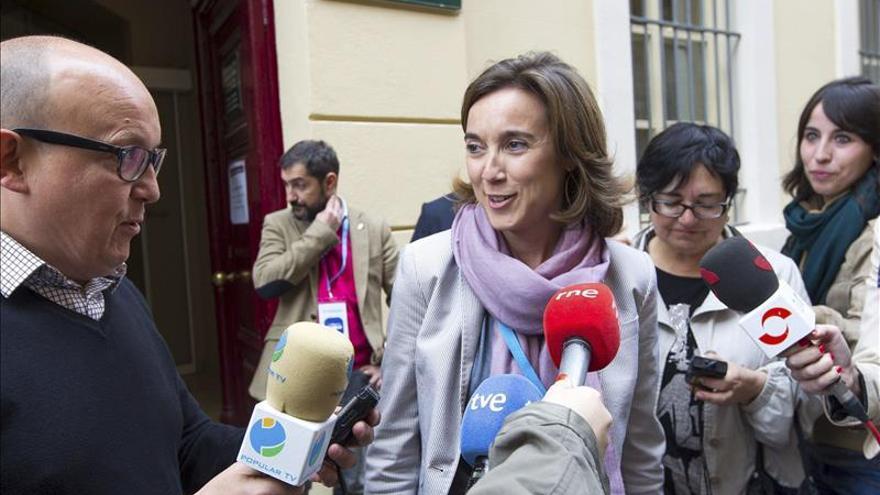 El PP pierde la mayoría absoluta en Logroño con el 98,98 %