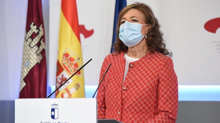 """""""La transmisión en los centros socio-sanitarios de Castilla-La Mancha está controlada"""", según Bienestar Social"""