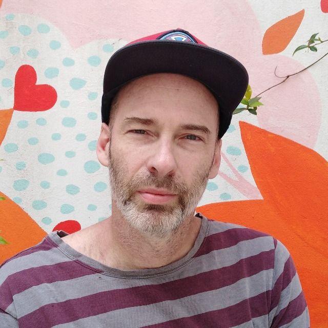 Andrés Burgo