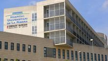 El Hospital de Alzira fue el primero donde se privatizó la gestión sanitaria