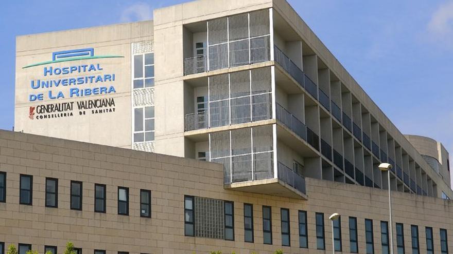 El Hospital de la Ribera, emblema del Modelo Alzira