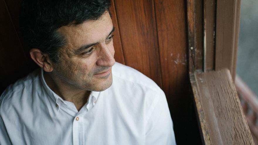 Antonio Tabares. Foto: Dominic Dahnke.
