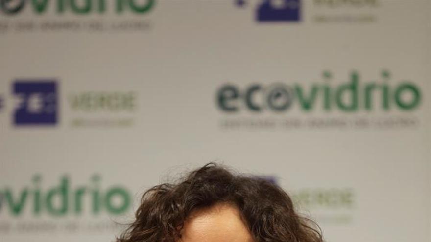 El Gobierno ratifica a Ulargui como directora de la Oficina del Cambio Climático
