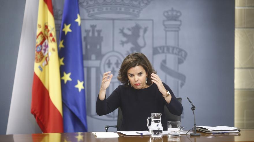 El Gobierno da por zanjado el 'caso Soria': el exministro no fue nombrado y el asunto se explicó en el Congreso