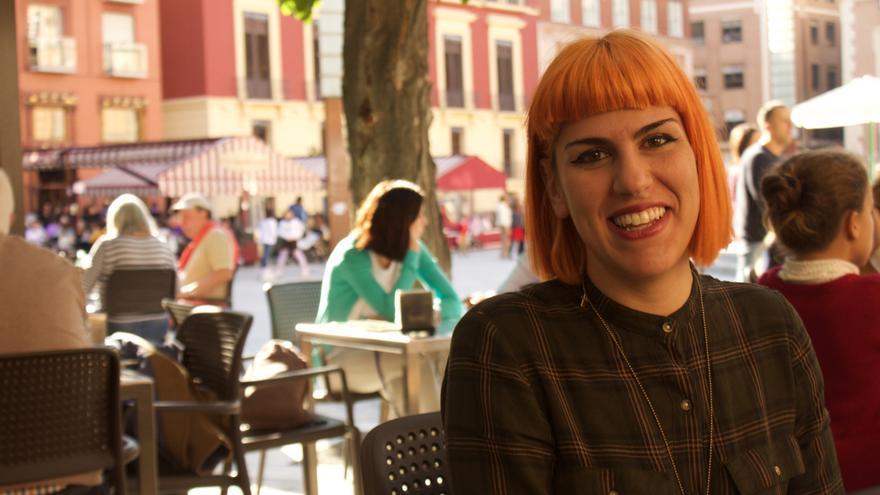 Loola Pérez (Doctora Glas) / Elisa Reche