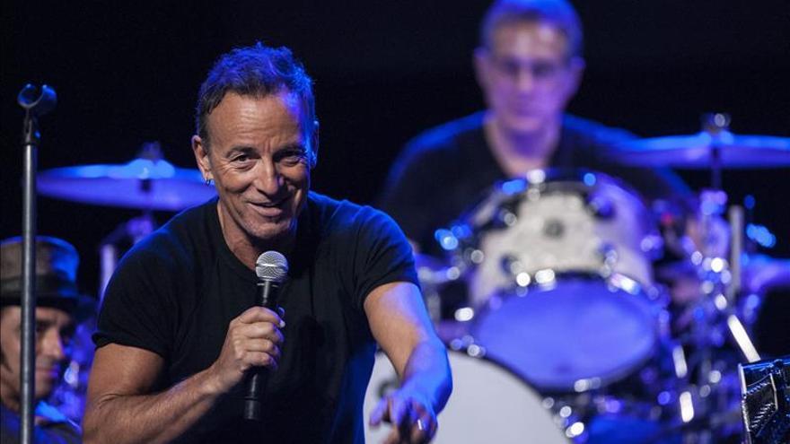 Bruce Springsteen, cabeza de cartel del Rock in Río Lisboa