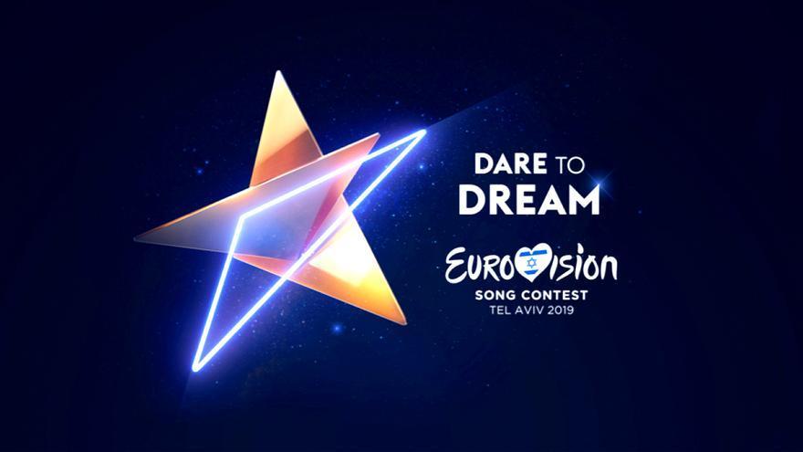 Logo de Eurovisión 2019