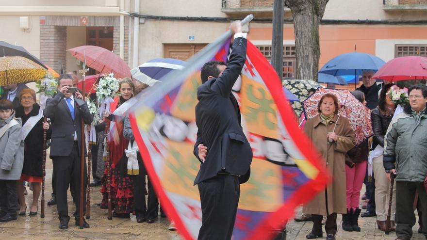 Fiesta de Ánimas y Carnaval de Villafranca de los Caballeros FOTO: Turismo Castilla-La Mancha