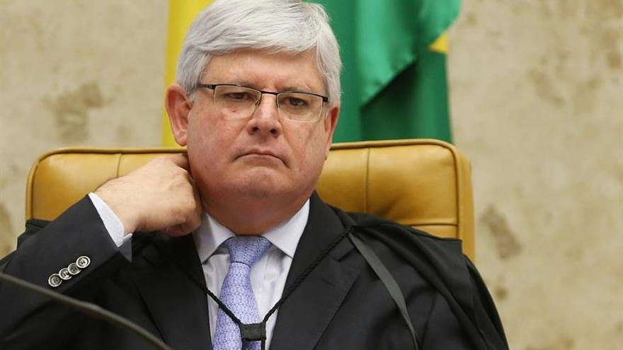 """Fiscal responde con ironía a Lula sobre denuncia de """"pacto diabólico"""""""