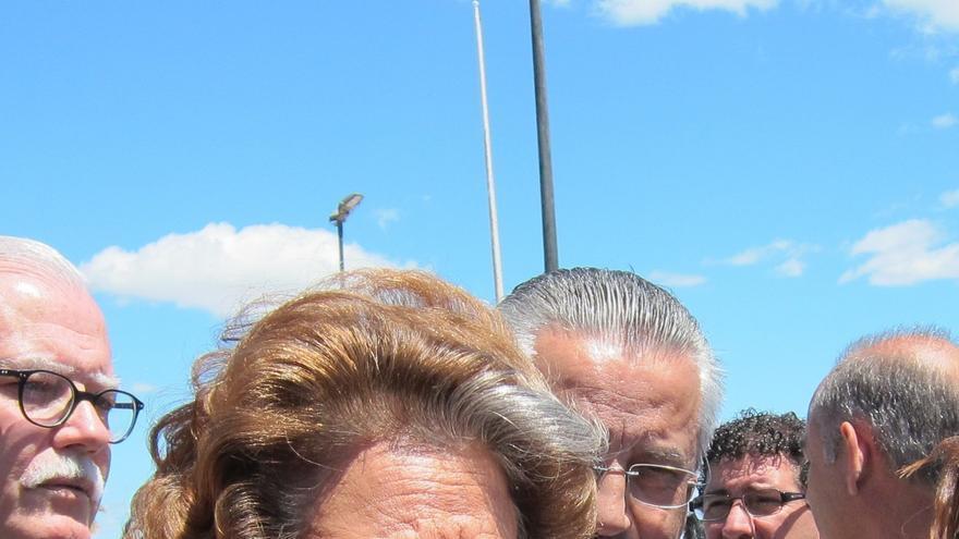 """Barberá no ve """"por ningún lado"""" que tuviera intervención decisiva en Valencia Summit como dice el juez"""