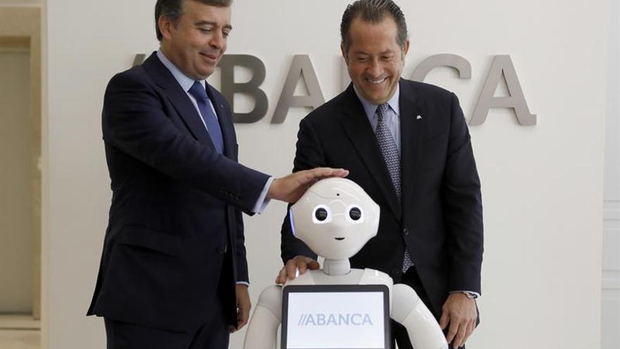Abanca apuesta por la innovación y la eficiencia con una nueva sede en Madrid