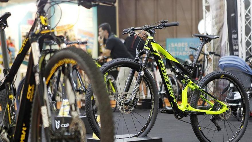 El cicloturismo puede crear casi 20.000 empleos en España 2020, según un estudio
