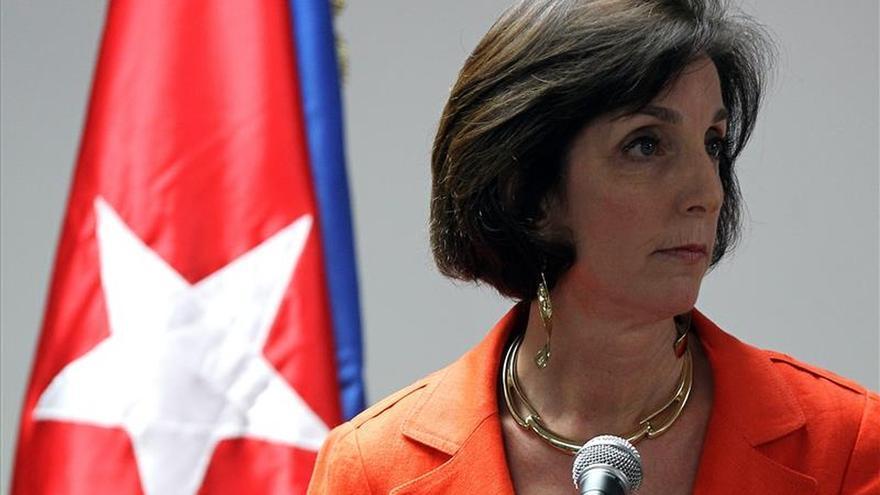 EE.UU. dice que ampliará sus contactos con cubanos cuando abra una embajada en Cuba