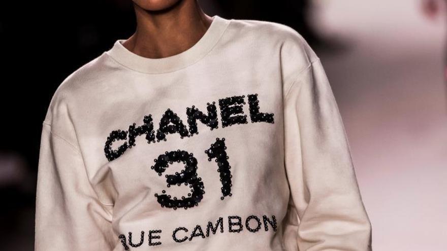 Chanel presenta el lunes su colección Crucero que tuvo que aplazar en mayo