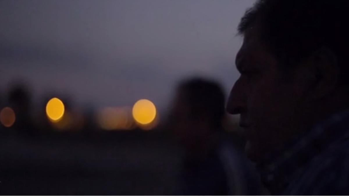 Fotograma del documental 'los que se quedan' sobre los suicidios.