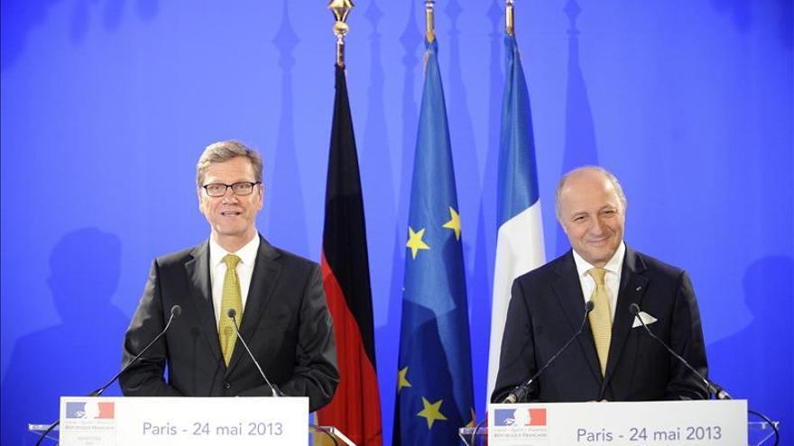 París preocupado por la situación en Libia y las consecuencias para el Sahel