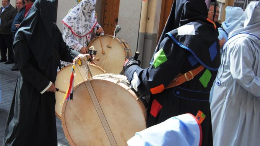 Tambores de Moratalla