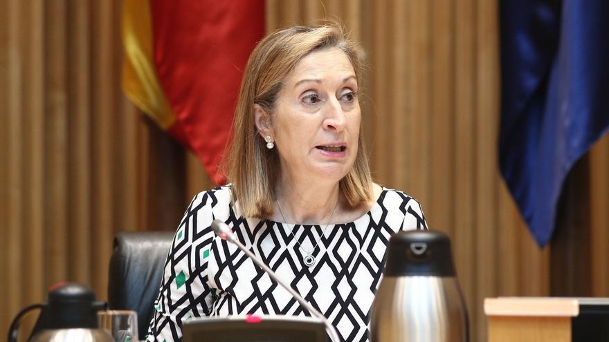 La presidenta del Congreso representa mañana a España en la toma de posesión del nuevo presidente de Angola