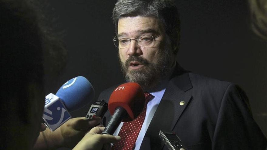 """Aburto acepta """"gustoso"""" ser el candidato del PNV a la Alcaldía de Bilbao"""
