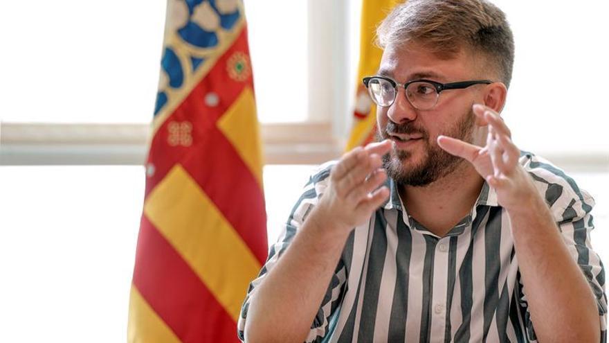 Generalitat Valenciana:Un gobierno que acoge el Aquarius no debe tener un CIE