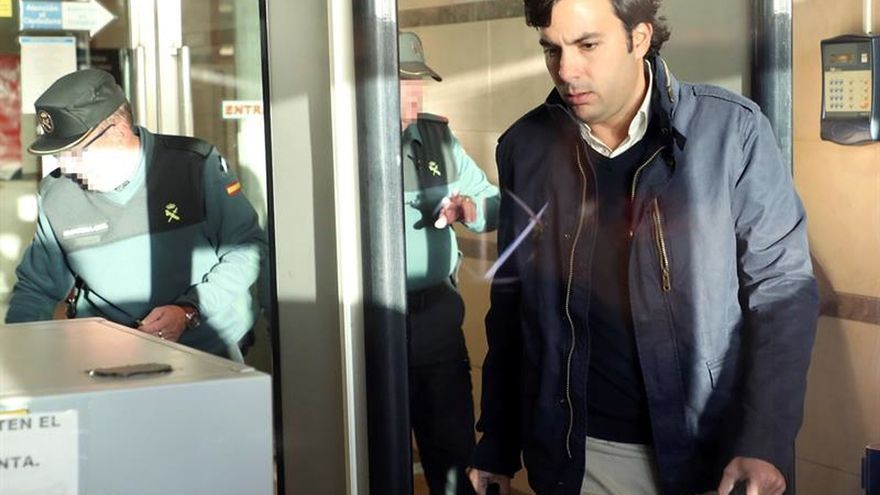 Los técnicos de Ineco ratifican que no se le encargó ningún informe en Angrois