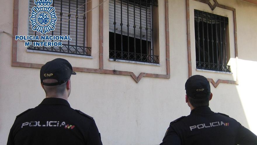 Los delitos y faltas descienden en Málaga un 3,2% en el primer trimestre de este año
