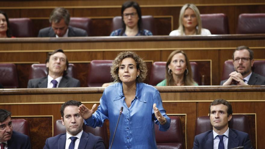 El PP urge ahora a Sánchez a dar explicaciones sobre su tesis, cuyo contenido pidió ya en agosto en el Congreso