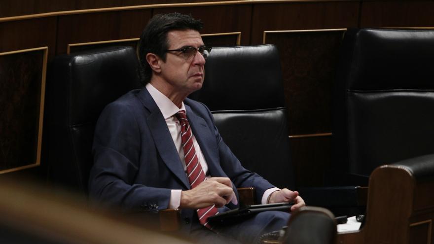 """Soria sobre Cataluña: """"Vamos a dialogar todo lo que se pueda y se tenga que dialogar hasta el infinito"""""""