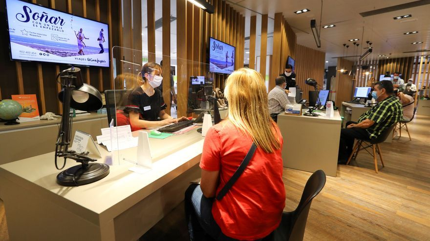 El PP propone un plan integral de apoyo específico a las agencias de viajes