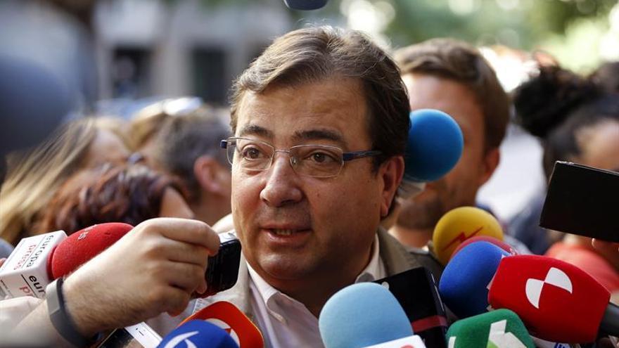 """Vara: Si Rajoy cuenta con 170 diputados, """"¿quién es el guapo que dice no?"""""""