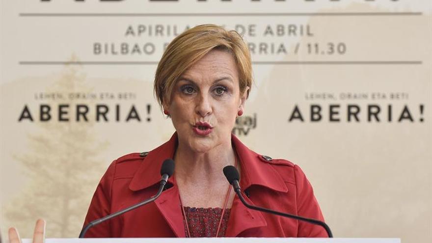 El PNV pide al Estado reconocer la existencia de una nación vasca y catalana en su seno