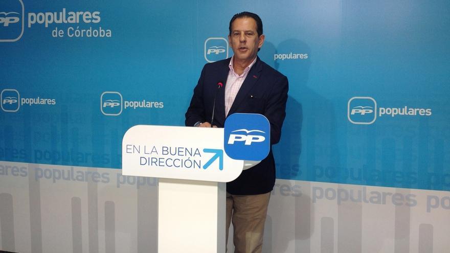 """El PP dice que a la gente """"irrita"""" conocer la flota de coches de la familia Pujol y verles """"dar vueltas por la calle"""""""