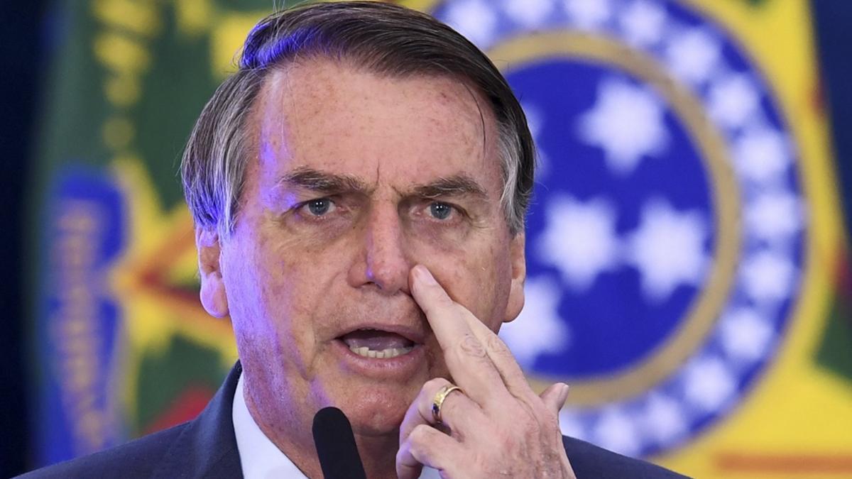 El gobierno de Bolsonaro puso como entre las condiciones que las delegaciones de los países no sean superiores a las 65 personas.