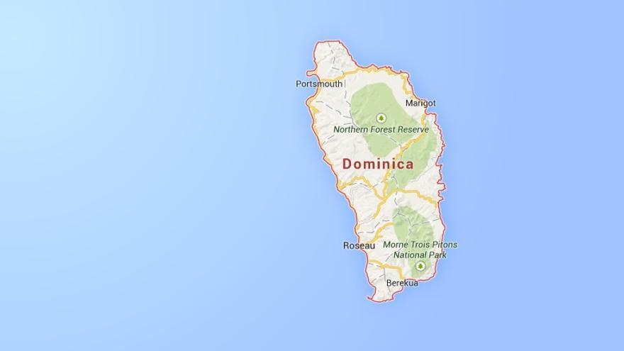 En Dominica hay 70.000 habitantes lo que hace posible que todos puedan probar las criptomonedas