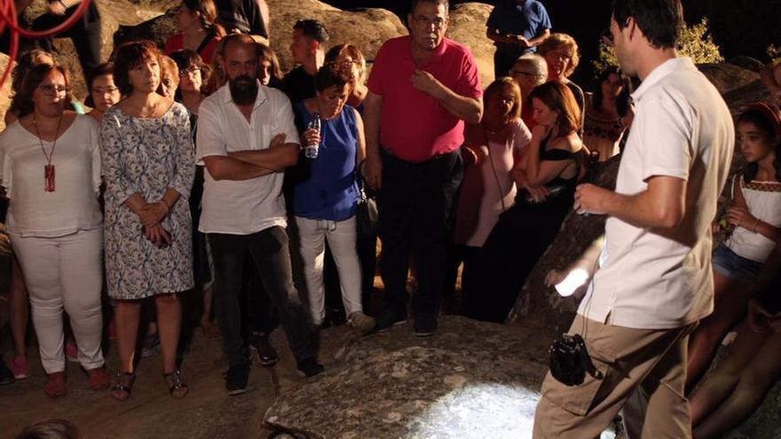 Noche del Patrimonio de Alcázar de San Juan 2018