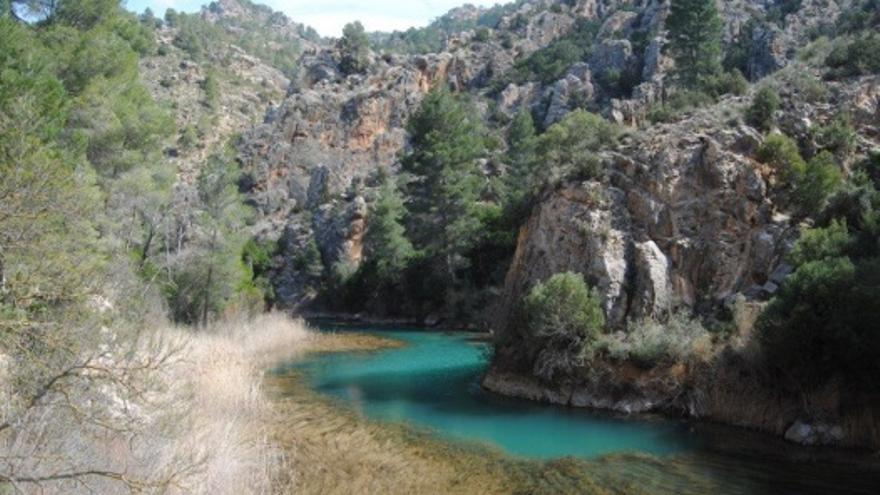 Castilla-La Mancha eliminará el cupo de visitas a la Reserva Natural de las Hoces del Cabriel