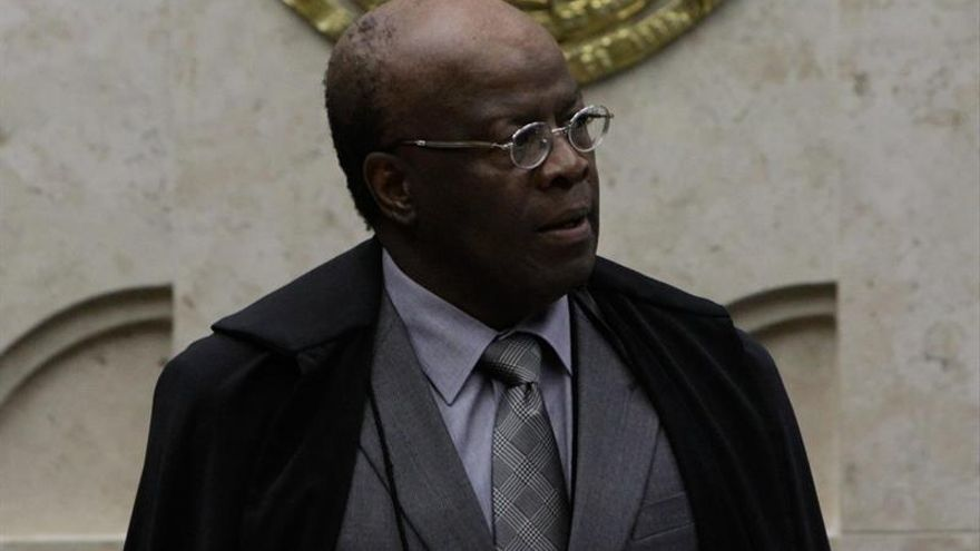 Hallan un micrófono oculto en despacho de un magistrado del Supremo brasileño