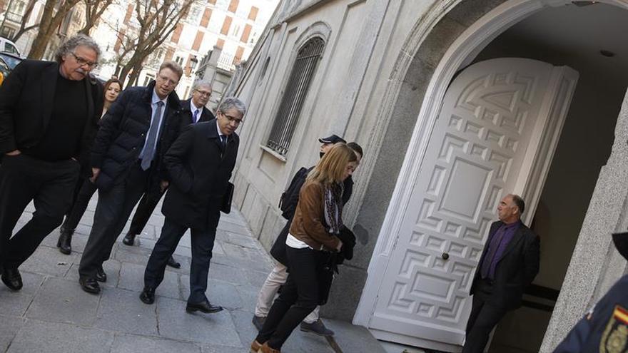 Homs advierte al Supremo que su sentencia marcará la relación España-Cataluña