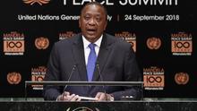 Comienza en Nairobi el primer foro mundial sobre economía azul