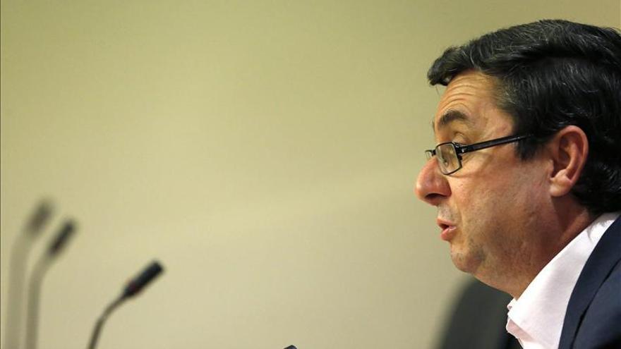 IU cree Rajoy no tiene nada que ofrecer al país y pedirá mañana su dimisión