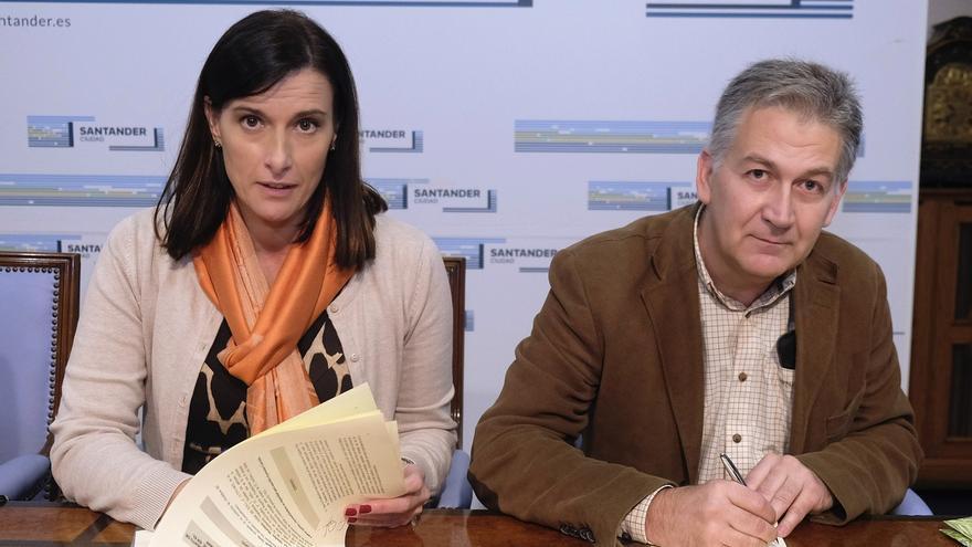 Ayuntamiento y FNYH destinarán más de 81.000 euros a limpiar y acondicionar la ría de Raos