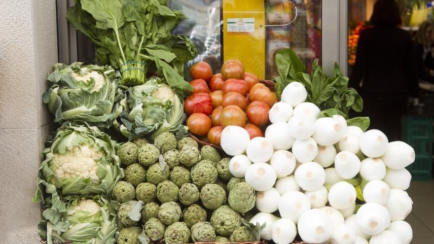 Cada hogar tira 76 kilos de comida al año, pero sólo un 9 por ciento lo reconoce